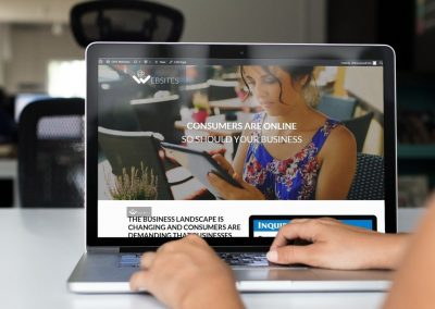 OpoWebsites Design