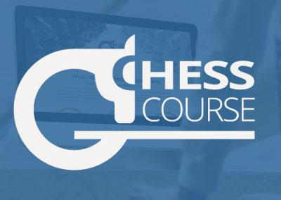 Chess Course Web Design