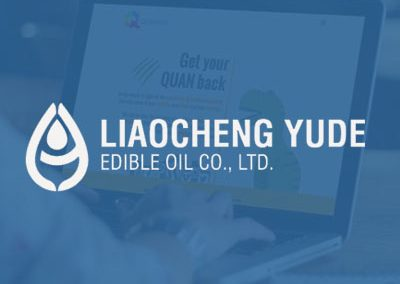 LIAOCHENG YUDE – OIL COMPANY