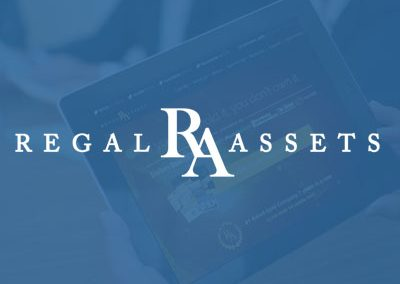Regal Assets – Programming