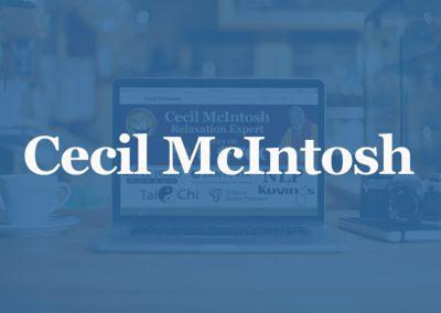 Cecil McIntosh