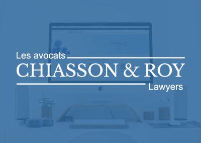 Chiasson Roy Lawyers