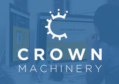 Crown Machinery