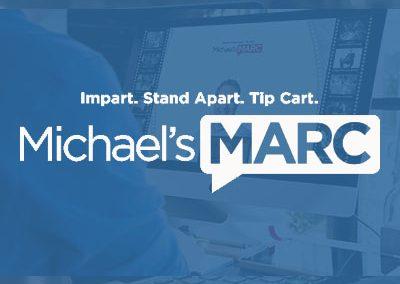 Michael's Marc