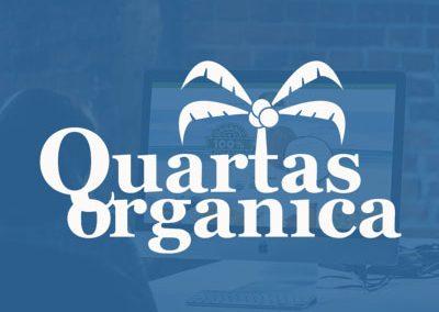 Quartas Organica