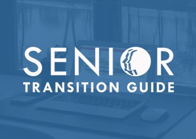 Senior Living Transition Guide